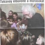 Tolcsvay
