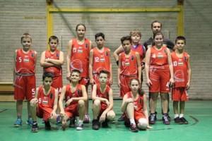 Gyerek csapat